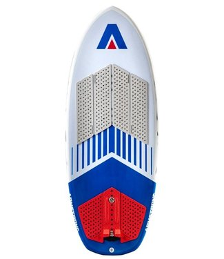 "Armstrong Armstrong Surf Kite Tow 4'5.5"" (136cm) 33.5L with Bag"