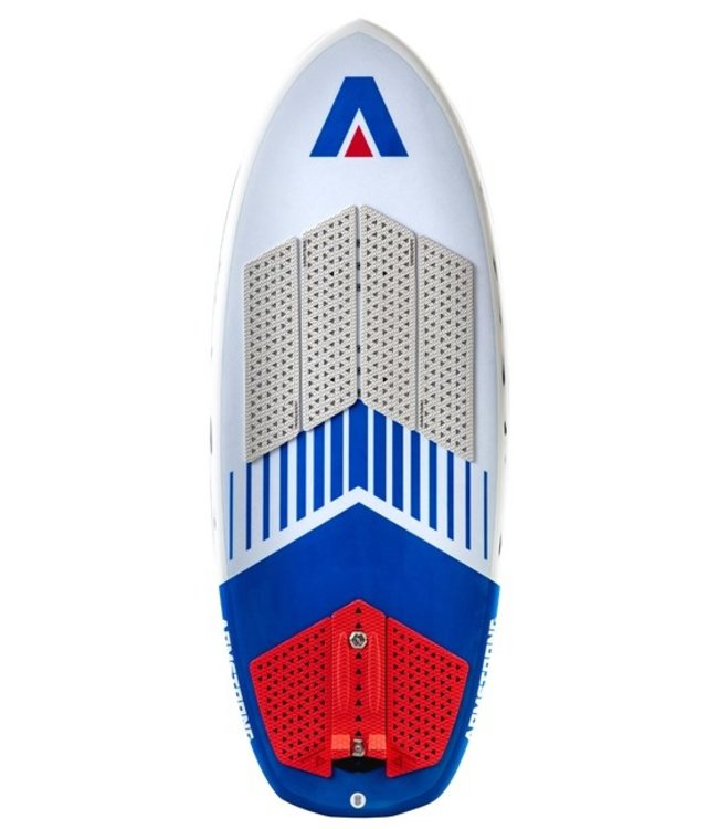 """Armstrong Armstrong Surf Tow Wake 4'11"""" (150cm) 38L with Bag"""
