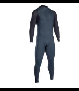 ION ION Wetsuit - Strike Select Semidry 5/4 BZ Dark Blue