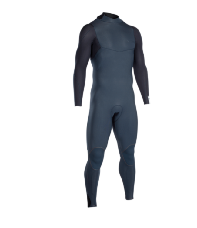ION ION Wetsuit - Strike Select Semidry 5/4 BZ Dark Blue
