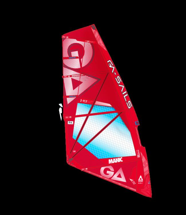 GA Sails GA-Sails Manic HD - All Wave 2021