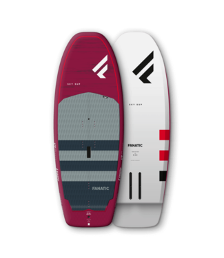 "Fanatic Fanatic Sky SUP Foil 2020 6'11"" SUP & Windsurf // DEMO"