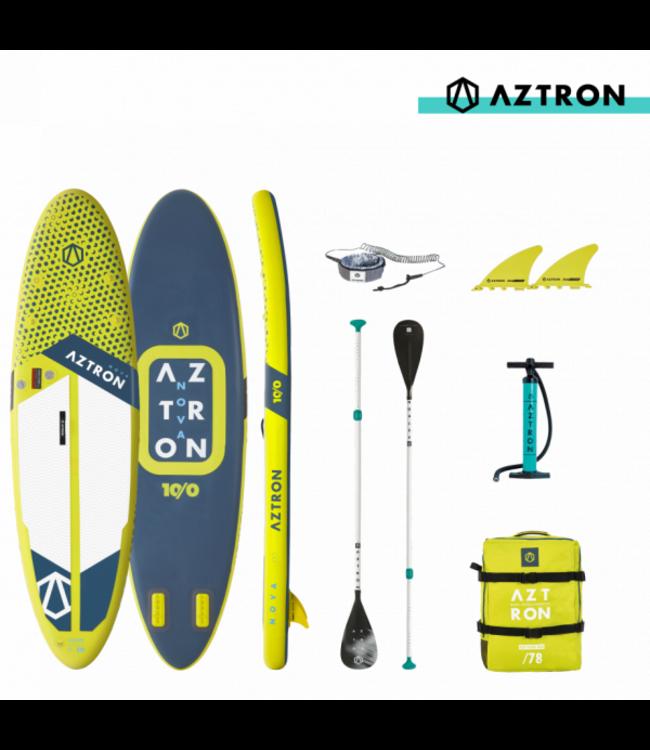 Aztron Aztron Nova 2 Compact 10'0'' Allround iSUP