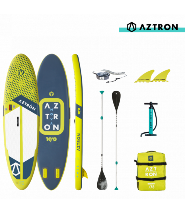 Aztron Aztron Nova2 Compact 10'0'' All Around iSUP