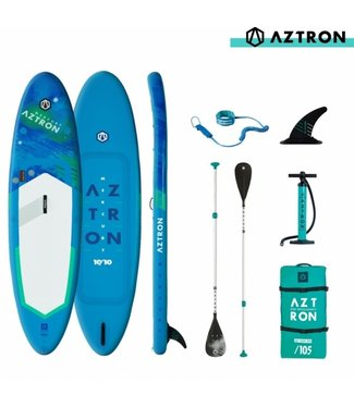 Aztron Aztron Mercury2 10'10'' All Around iSUP