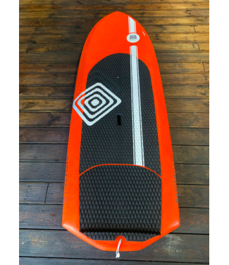 Nahskwell Nahskwell Fly SUP Foil 7'4'' 2020 Orange