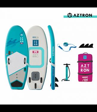 """Aztron Aztron FALCON Foil SUP 7'6"""" iSUP"""