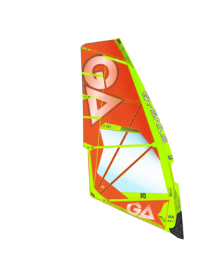 GA Sails GA-Sails IQ HD - Wave 2021