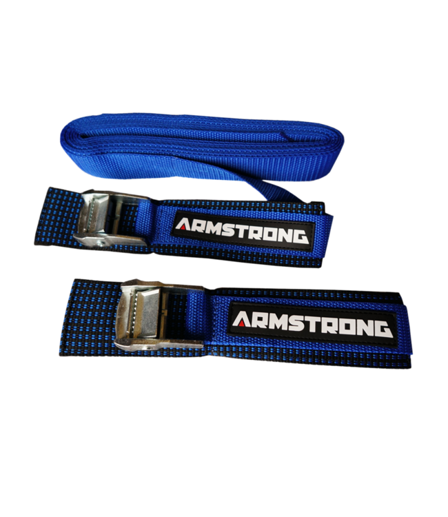 Armstrong Armstrong Tie Down Straps
