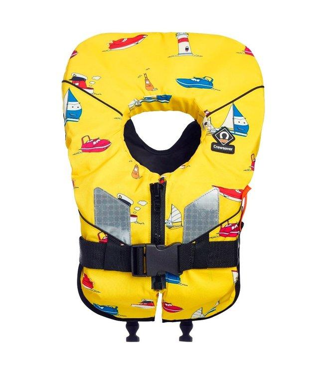 Crewsaver Crewsaver Child Life Jacket 100 N LJ
