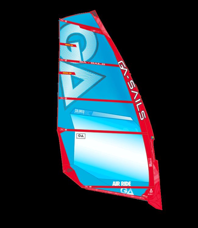 GA Sails GA-Sails Air Ride - Foil Sail 2021