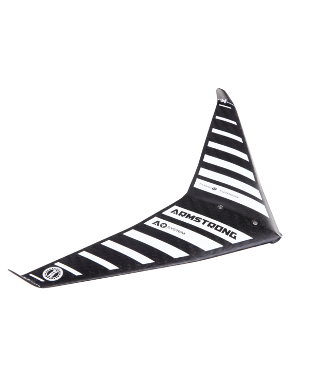 Armstrong Armstrong Flying V 200 Tail Wing