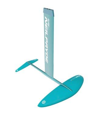 Neil Pryde Neil Pryde Glide M Wind Foil (Deep Tuttle)
