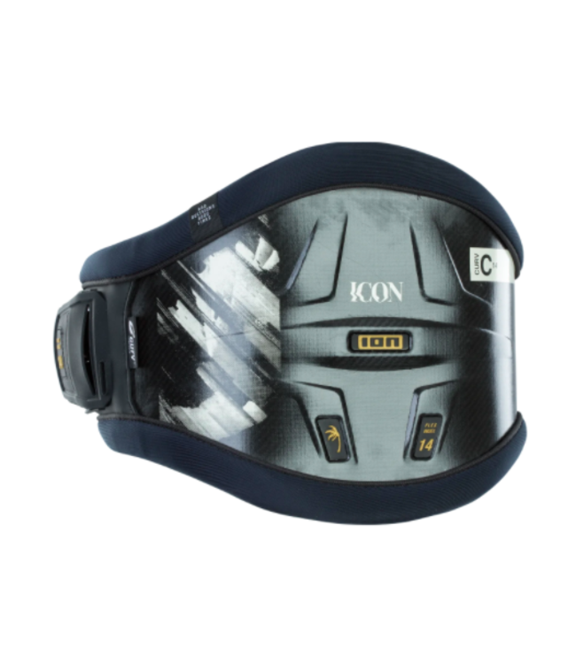 ION ION Icon Curv 14 Waist Harness 2021