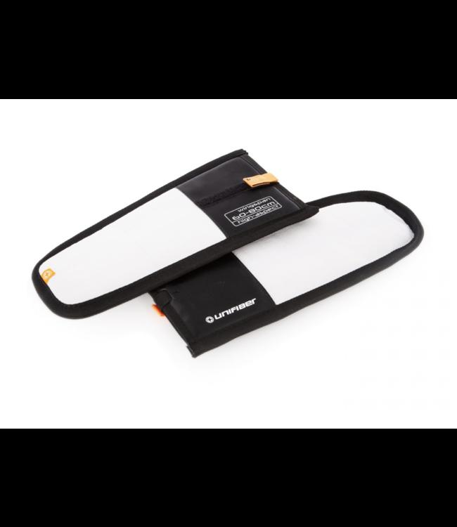 Unifiber Low Aspect Foil Wing Cover Set 60 - 80 cm