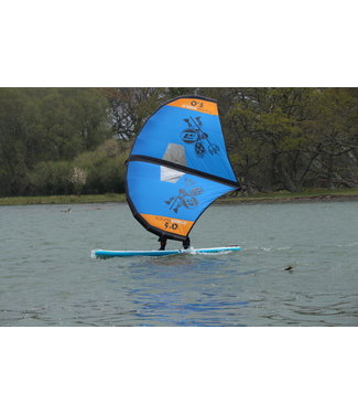 Foiling World Foiling World 5m  Wing  // DEMO