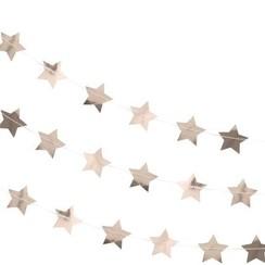 Sllnger sterren rose goud