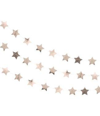 Ginger Ray Sllnger sterren rose goud
