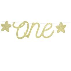 Slinger - One - goud