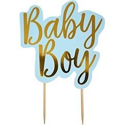 Taarttopper Babyboy