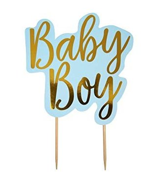 Neviti Taarttopper Babyboy