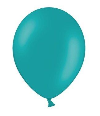 Ballonnendeal Ballonnen Turquoise