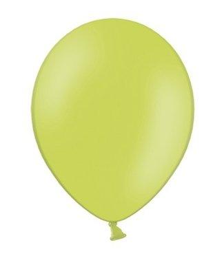 Ballonnendeal Ballonnen Lime Groen