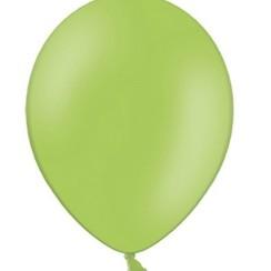 Ballonnen Licht Groen
