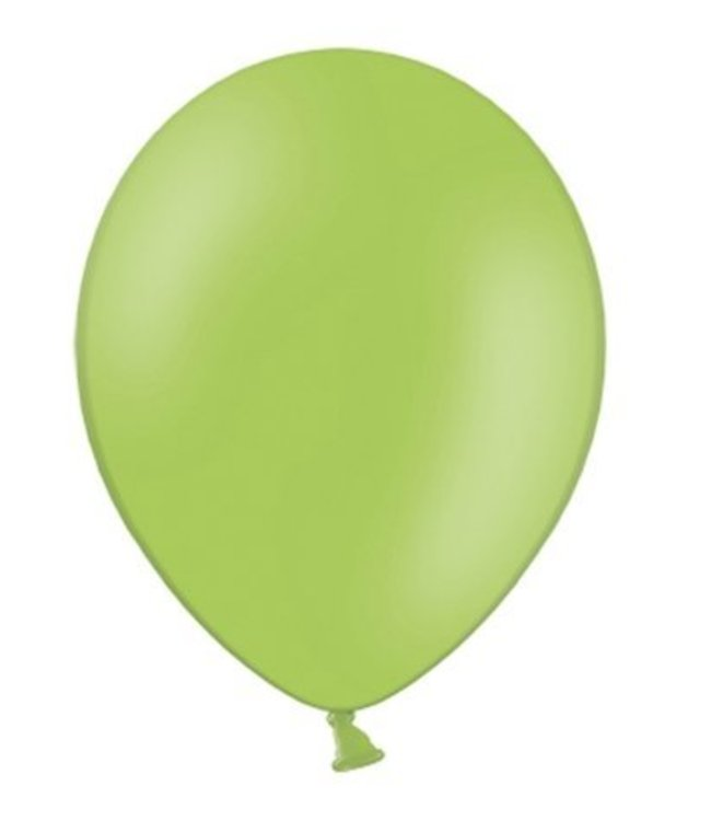 Ballonnendeal Ballonnen Licht Groen