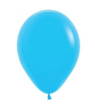 Ballonnendeal Ballonnen Licht Blauw