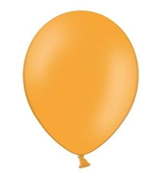 Ballonnendeal Ballonnen Oranje