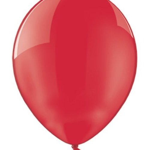 Ballonnendeal Ballonnen Rood
