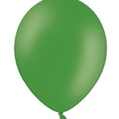 Ballonnen Donker Groen