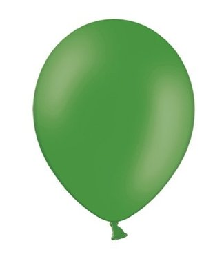 Ballonnendeal Ballonnen Donker Groen