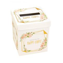 Bruiloft advies box