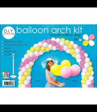 Globos Ballonnenboog kit