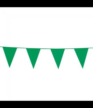 Globos Vlaggenlijn groen - 10 meter