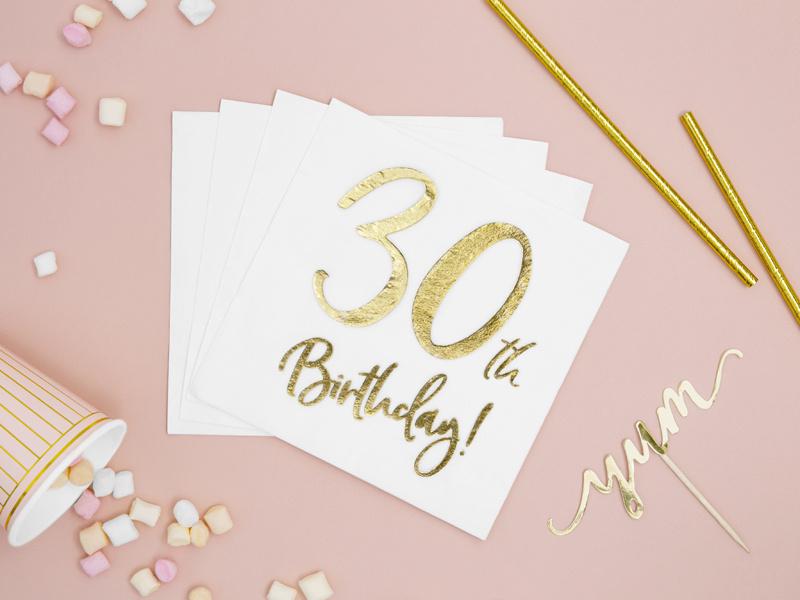 30 jaar!