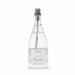 Bellenblaas champagne bubbles