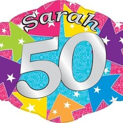 Kroonbord Sarah 50