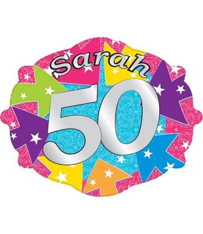 Haza Kroonbord Sarah 50