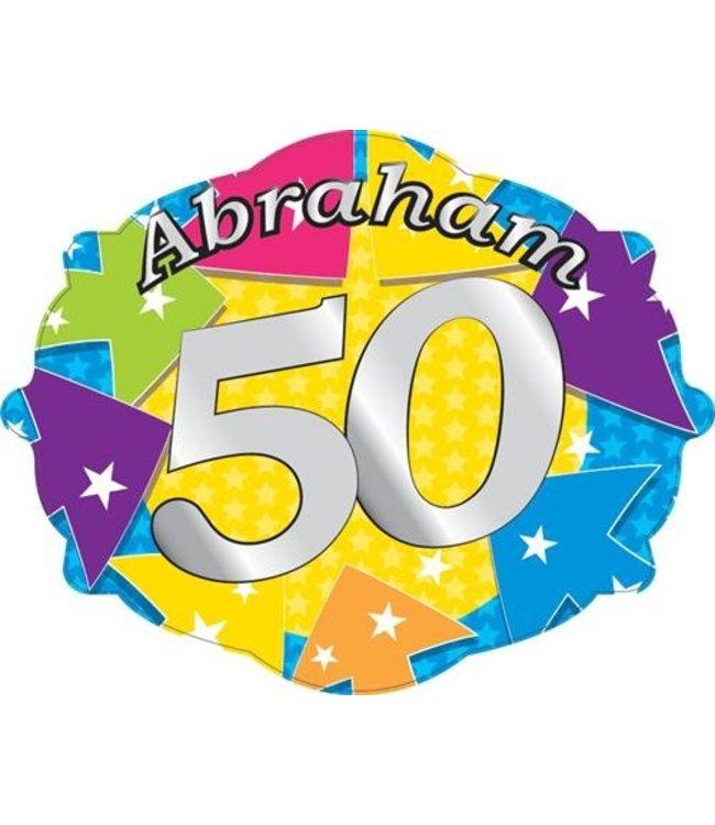 Haza Kroonbord Abraham 50