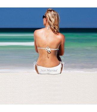 Neviti Bikini Just Married - Wit