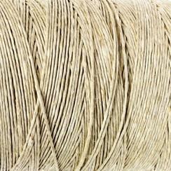 Hennep touw naturel | 100 meter | 0,8 mm breed