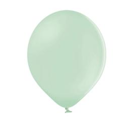 Ballonnen Pistache Pastel