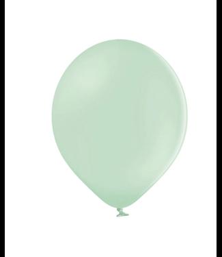 Ballonnendeal Ballonnen Pistache Pastel