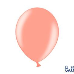 Ballonnen Rose Goud Metallic