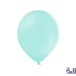 Ballonnen Licht Mintgroen Pastel