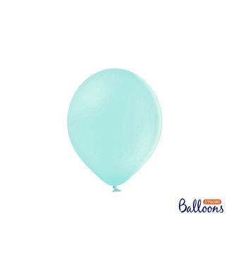 Ballonnendeal Ballonnen Licht Mintgroen Pastel