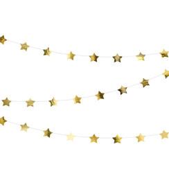 Sterrenslinger goud - 3,6 meter